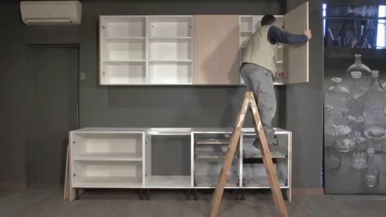 Muebles de cocina | BRIDECA